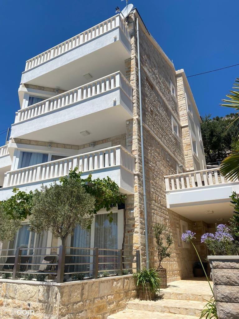 Piękna Villa z apartamentami na wynajem-Chorwacja