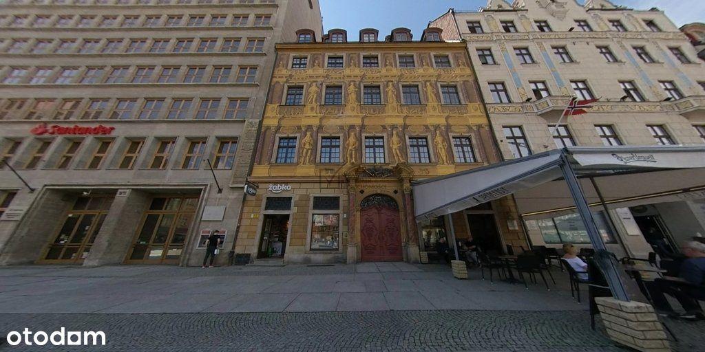Prestiżowy Apartament 71 m2 na Rynku! Nowa Cena