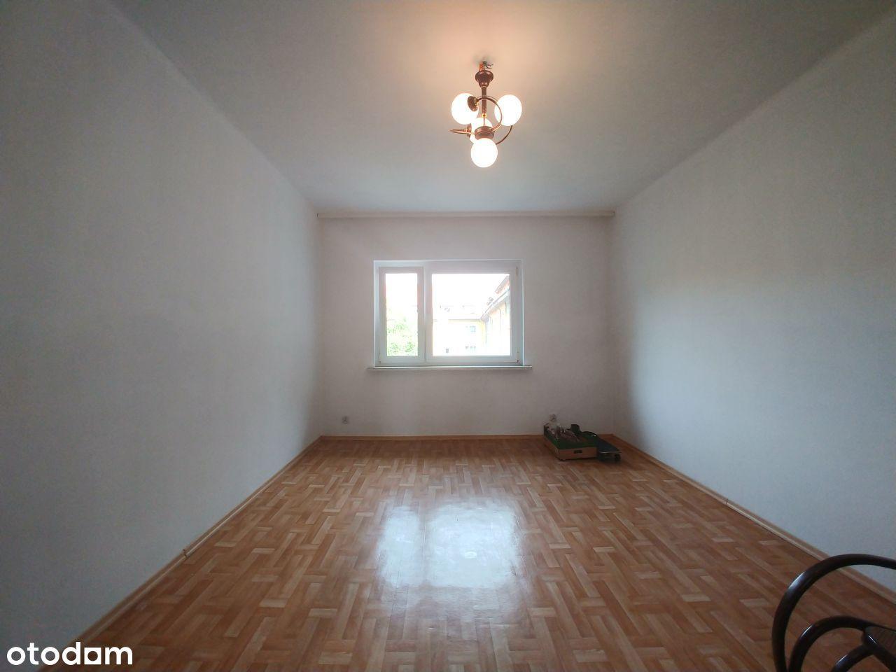 Mieszkanie 97 m2 w Śródmieściu Opola