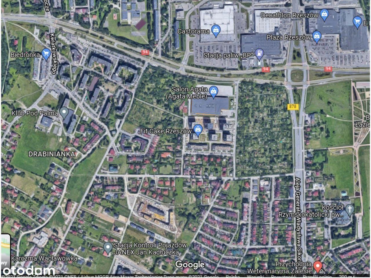 Do wynajęcia lokal 226 m2 na osiedlu Nowe Miasto