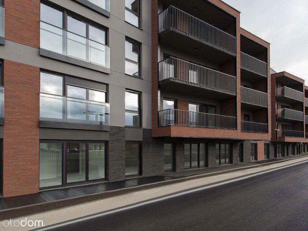 Nadmotławie Estate Apartments