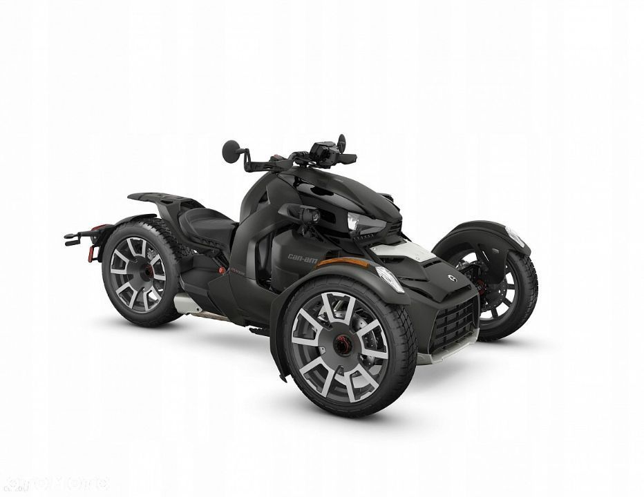 Can-Am Ryker RALLY Edition 900 ACE / MODEL 2021 kat. B / Dealer BRP Warszawa / FV23 - 8