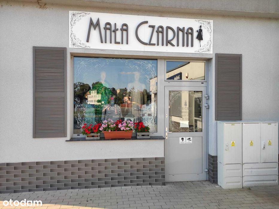 Lokal w pasażu handlowym Choszczno