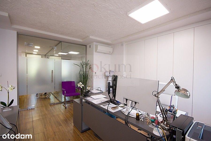 Bemowo - segment na biuro