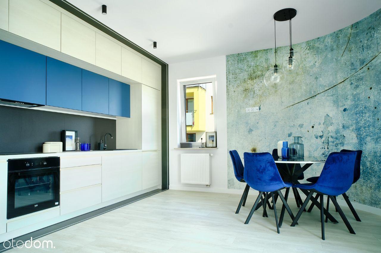 Nowe Mieszkanie 56,18 m2, 3 pok. w bloku z 2021r.
