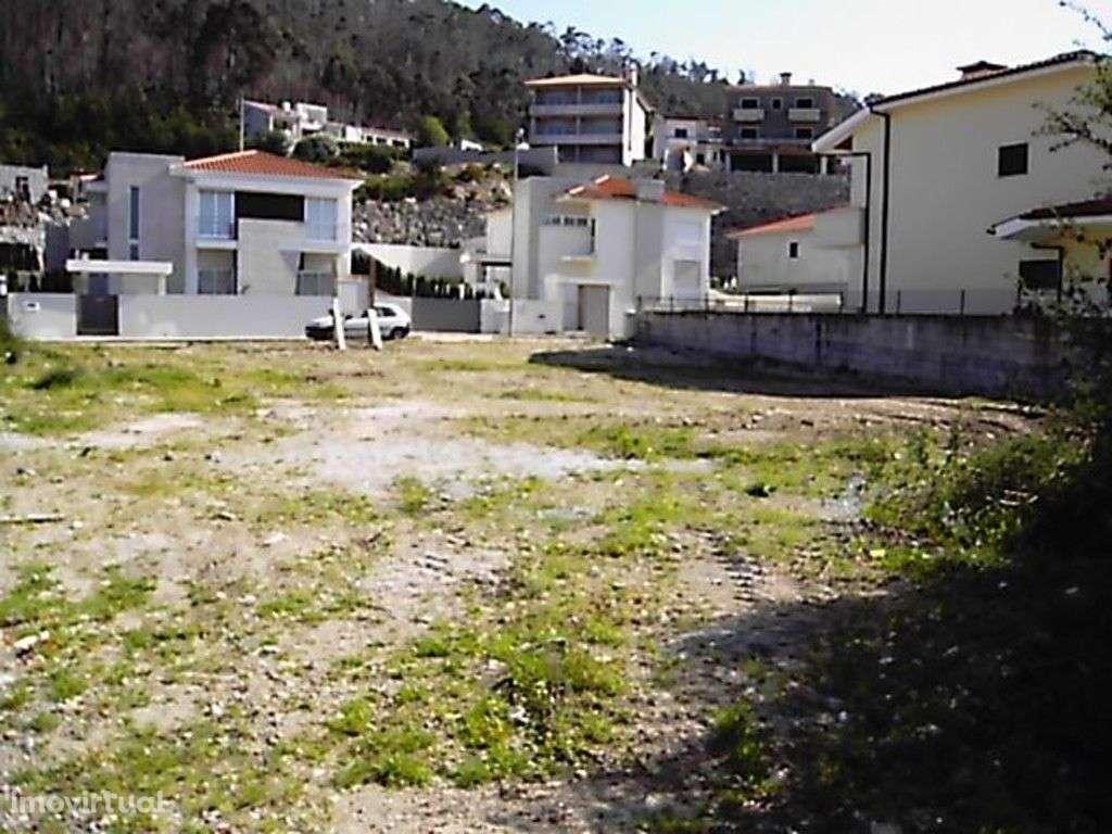Terreno para comprar, Escudeiros e Penso (Santo Estêvão e São Vicente), Braga - Foto 5