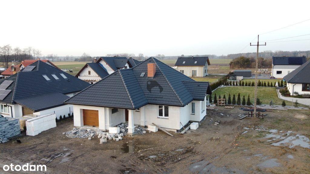 Piękny dom w malowniczej okolicy 220m2!