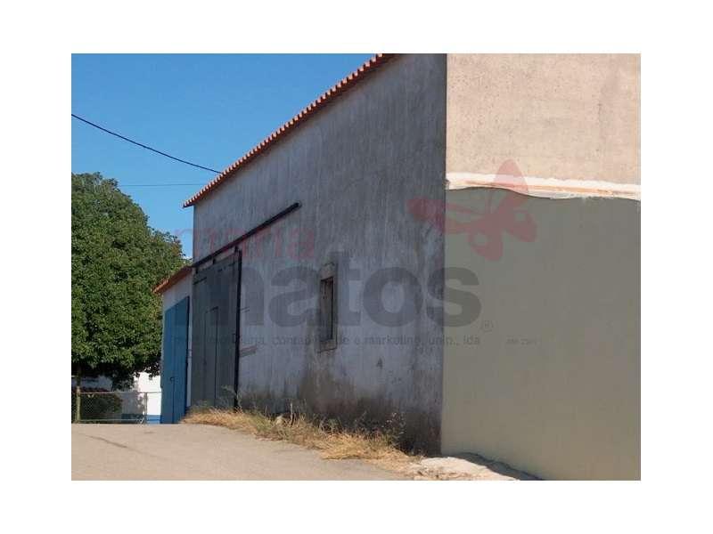 Armazém para comprar, Lourinhã e Atalaia, Lourinhã, Lisboa - Foto 1