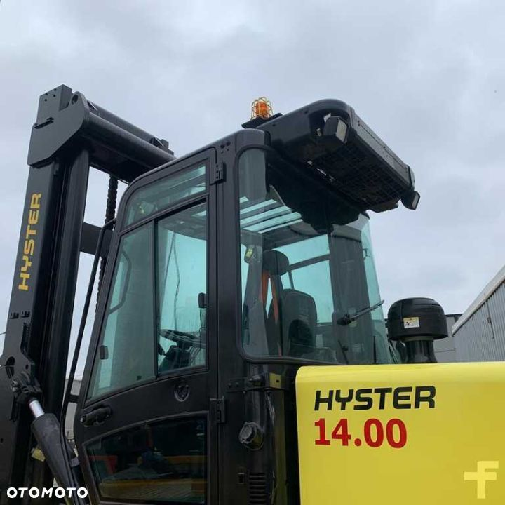 Hyster H 14.00 XM 6  Hyster H 14.00 XM 6 - 13