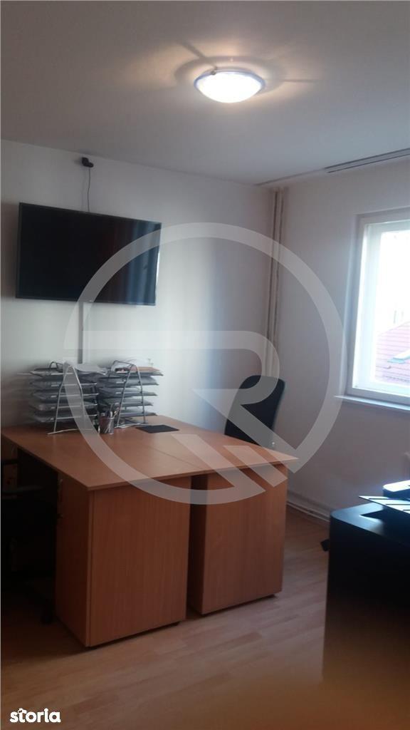 Apartament potrivit pentru birouri, disponibil din 1 Ianuarie