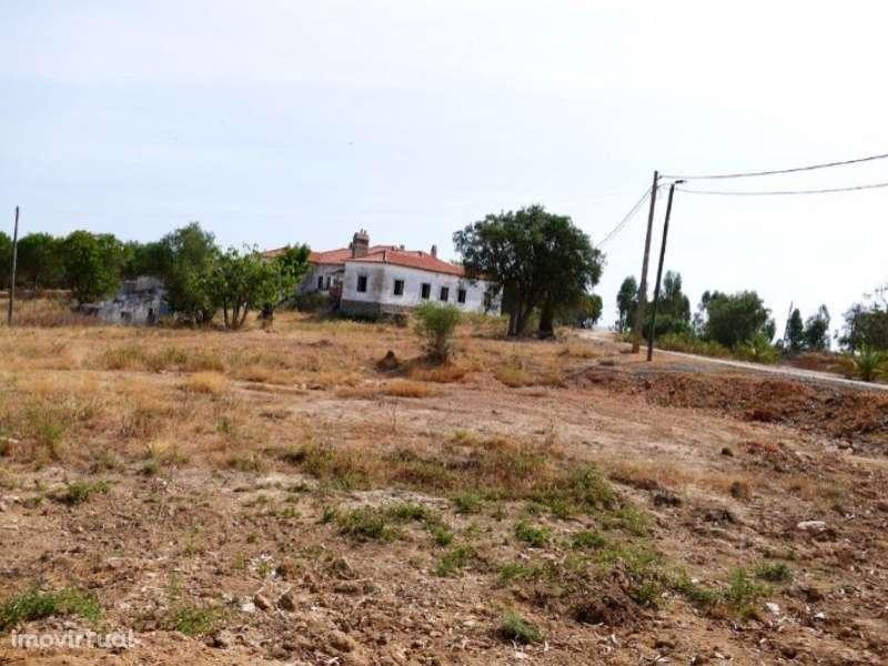 Terreno para comprar, Azinheira dos Barros, Setúbal - Foto 15