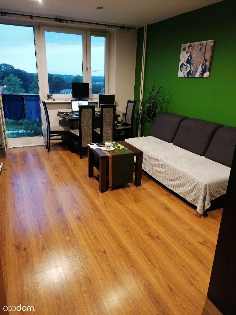 Zadbane 3-pokojowe mieszkanie 53m, bez pośredników
