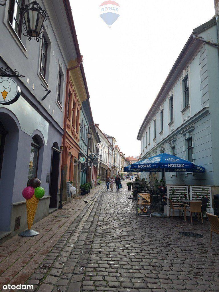 Odstąpienie lokalu gastronomicznego Bielsko-Biała