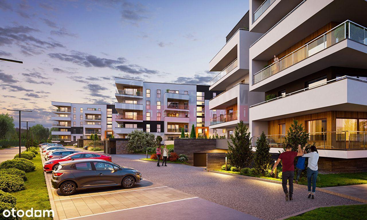 Mieszkanie, 70,80 m², Opole