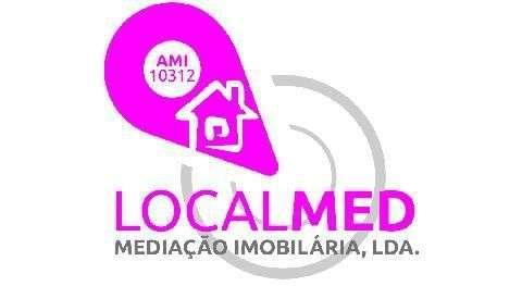 Agência Imobiliária: Localmed, Lda