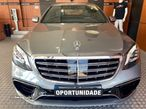 Mercedes-Benz S 300 BlueTEC Hybrid - 2