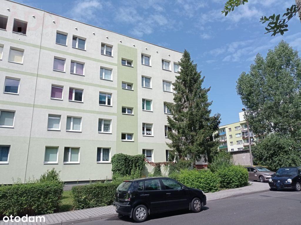 Mieszkanie, 52,50 m², Gliwice