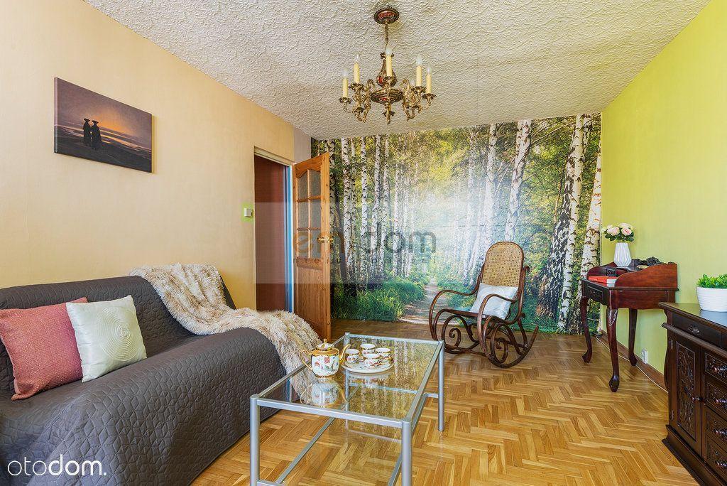 Sady Żoliborskie - 52 m2 dla Ciebie. Do remontu.