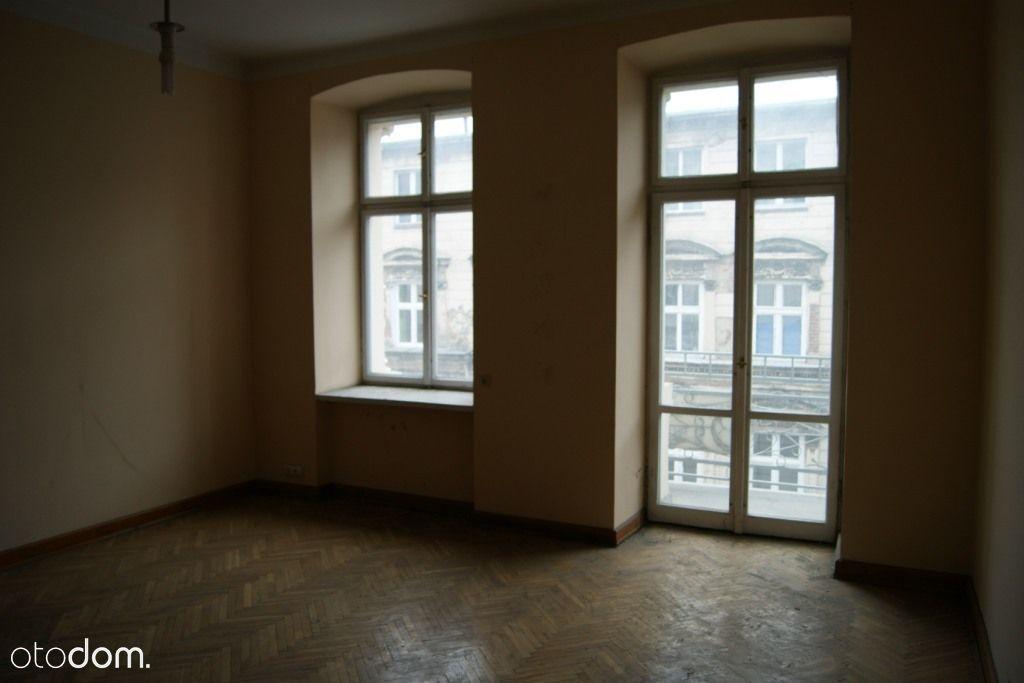 Mieszkanie na sprzedaż 166m Kamienica Łódź Centrum