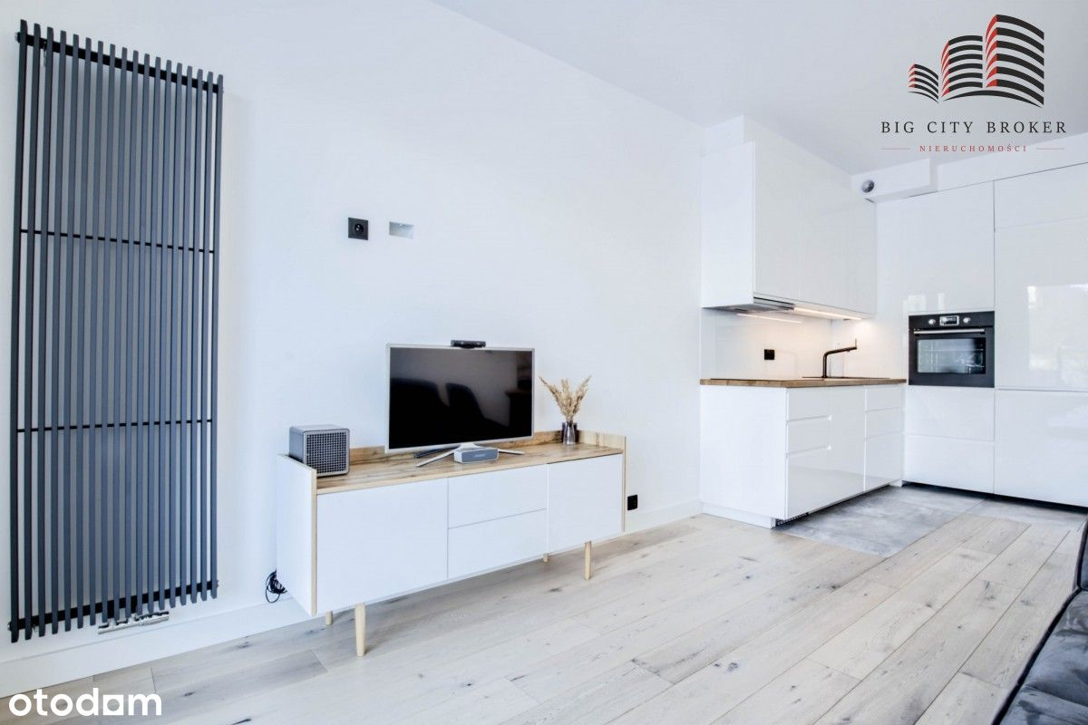 Nowe Mieszkanie Na Ochocie   Super Lokalizacja