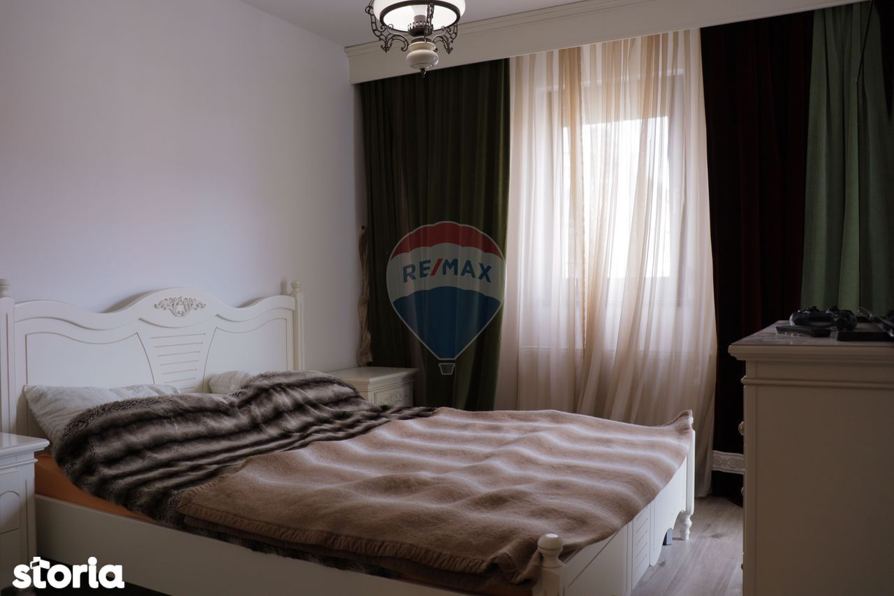 2 Camere Decomandate | Terasa |Comision 0% | Garaj