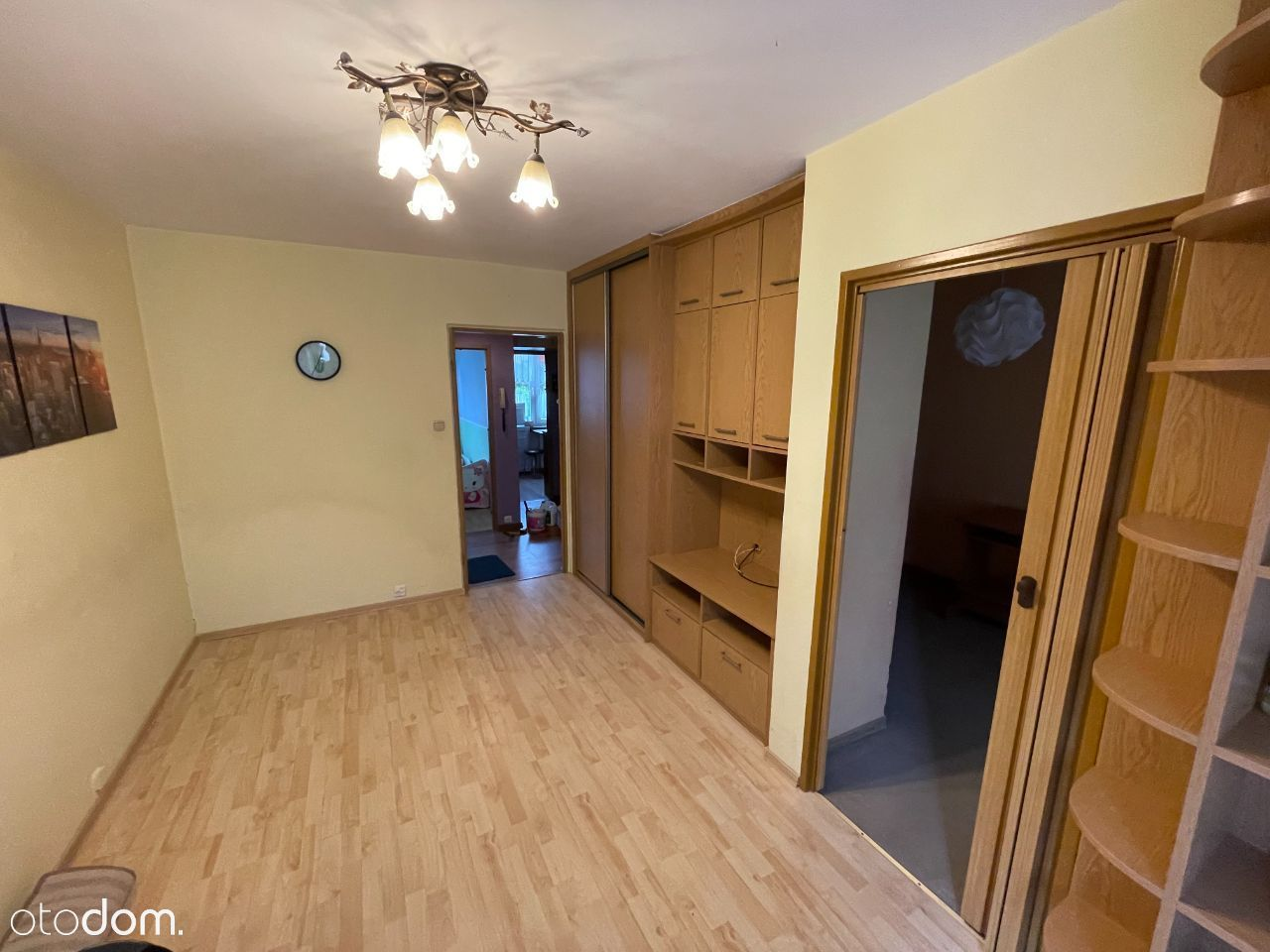 Mieszkanie, 48,08 m², Jasło