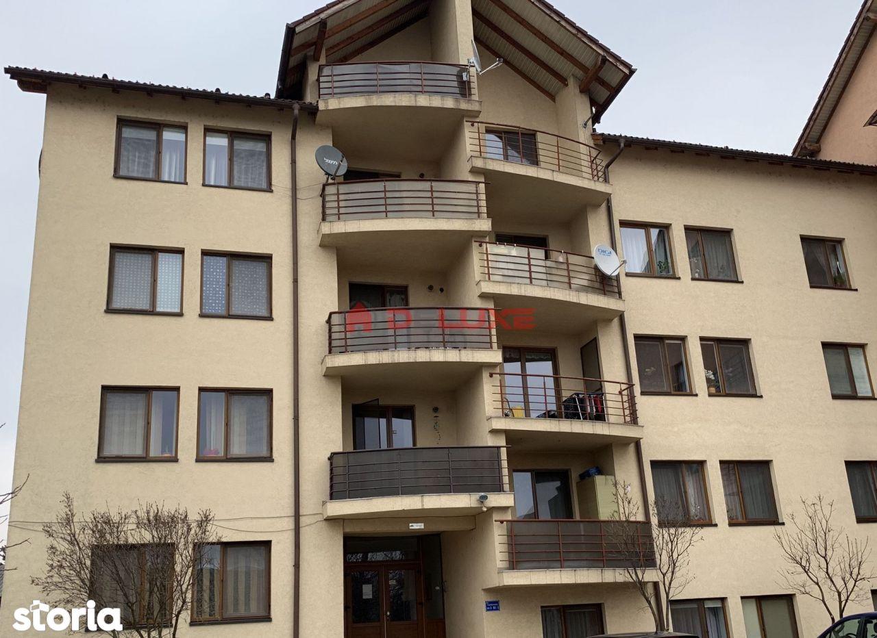 Apartament cu 3 camere-str.Cantonului
