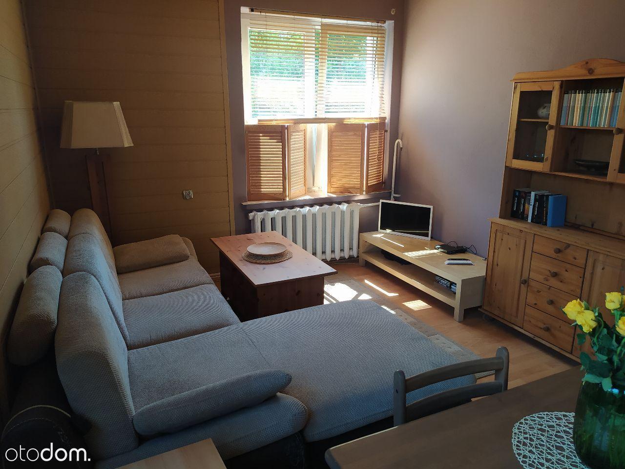 Przestronne 3-pokojowe mieszkanie Strzelce Kraj.