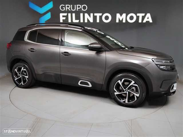 Citroën C5 Aircross 1.5 BlueHDi Shine - 10