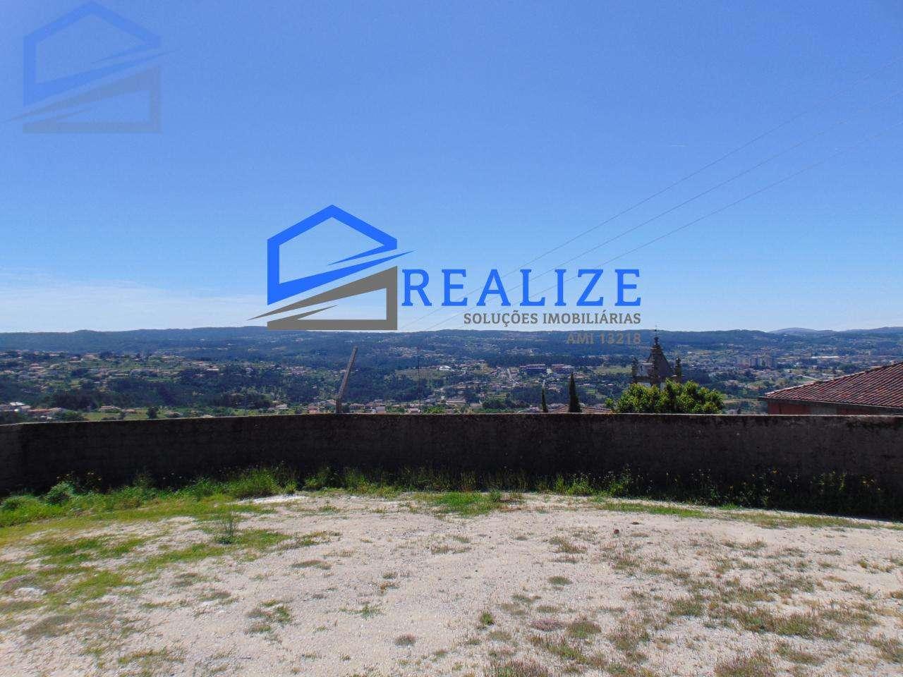 Armazém para arrendar, Borbela e Lamas de Olo, Vila Real - Foto 18