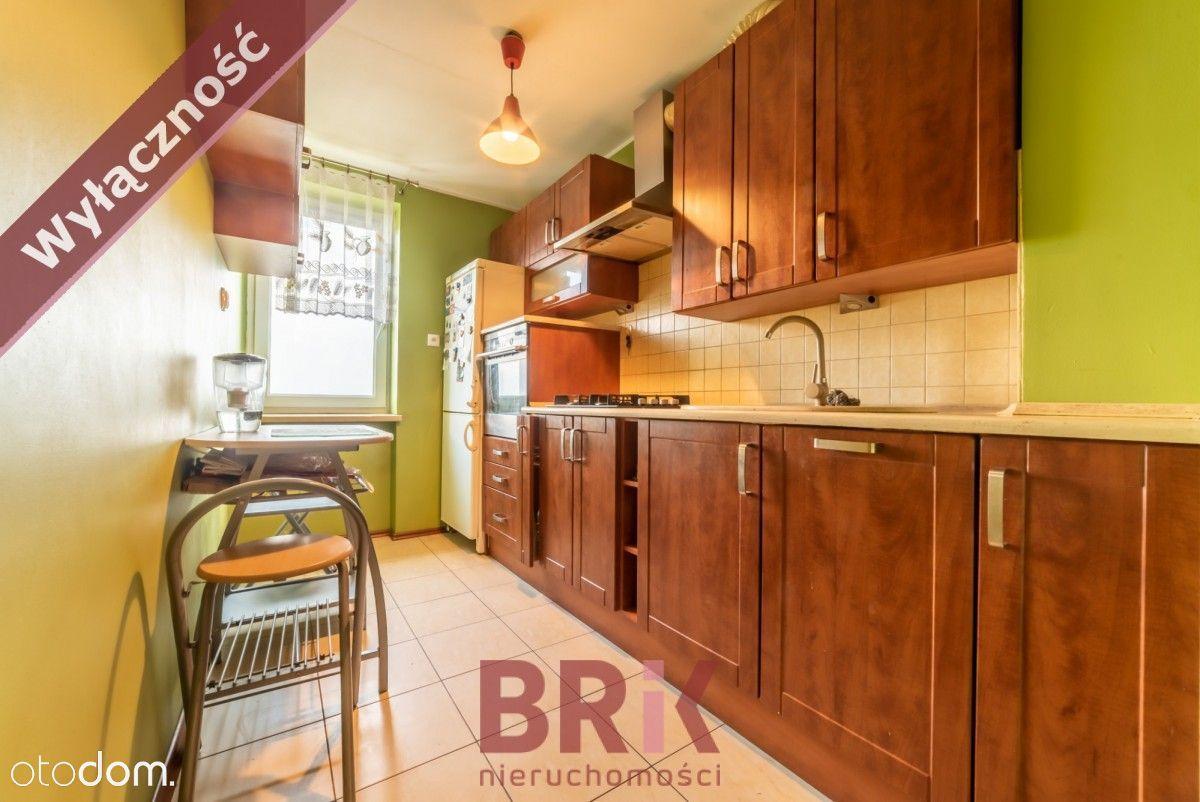 Do sprzedaży 3 pokoje mieszkanie na Bródnie