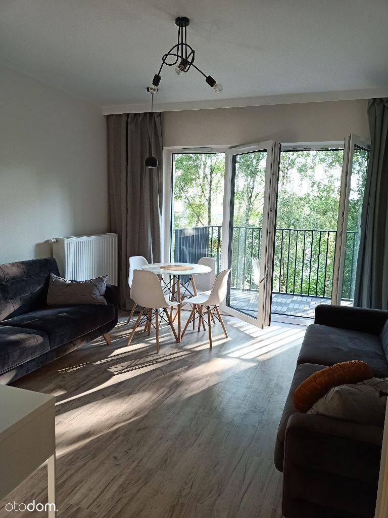 Narutowicza Residence 2 - mieszkanie dla studentów