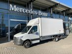 Mercedes-Benz Sprinter box 516 refrigerare - 9