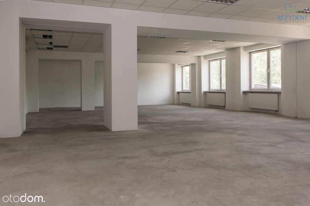 Lokal użytkowy, 197 m², Katowice