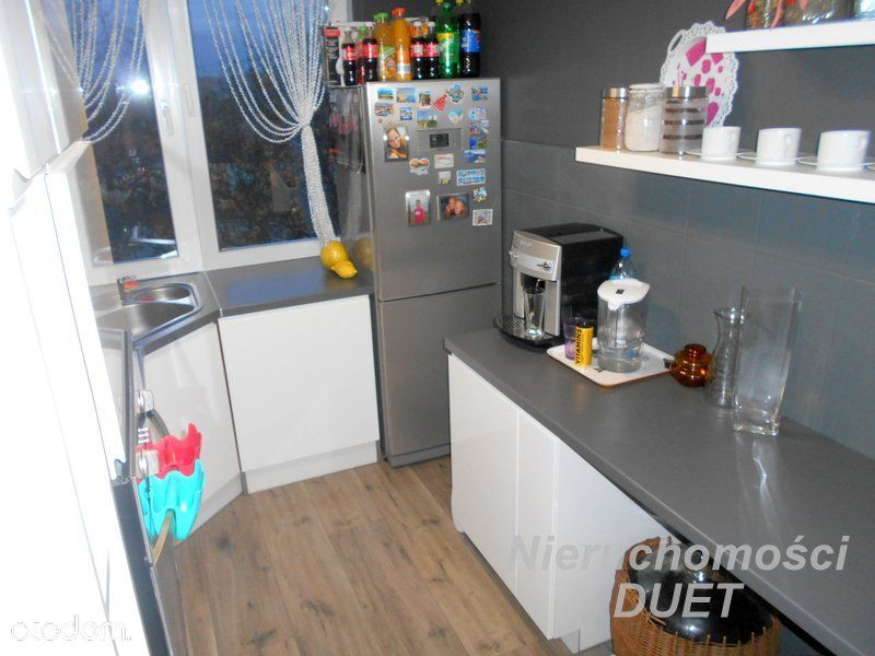 Mieszkanie, 51,50 m², Wałbrzych
