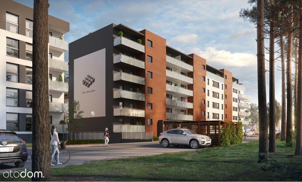 Apartamenty- winda balkon elektryka wysoka jakość