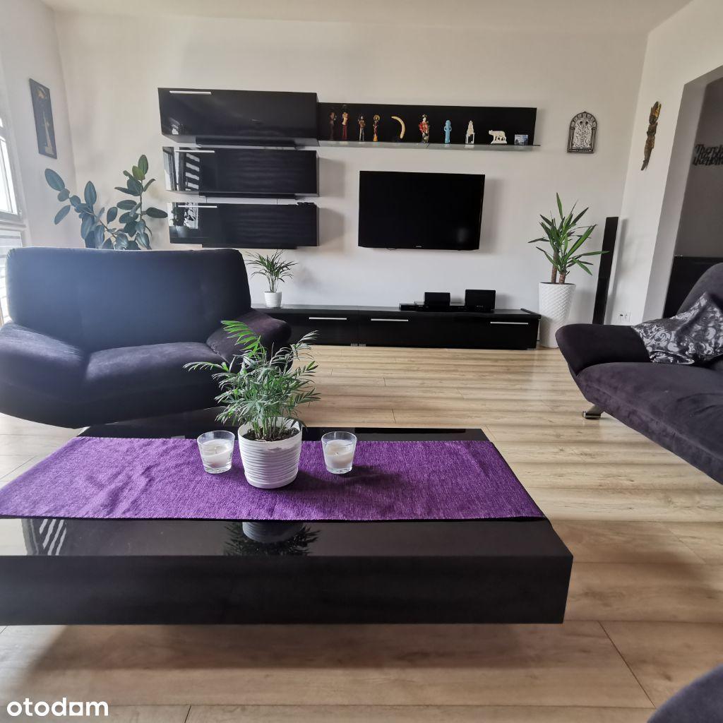 Mieszkanie rozkładowe 3 pokojowe 62 m2 Olechów