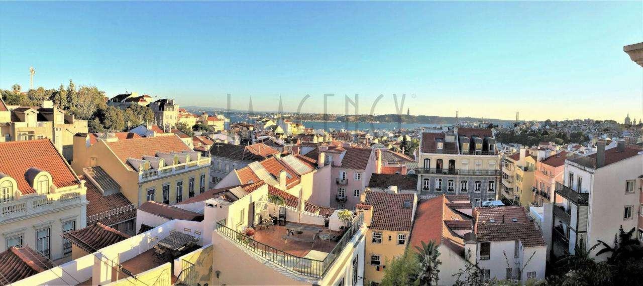 Apartamento para comprar, Santo António, Lisboa - Foto 3