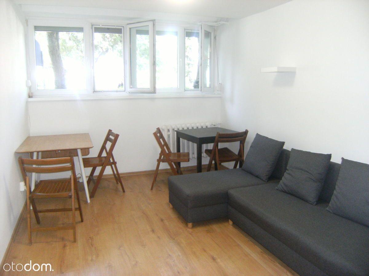 Mieszkanie, 33 m², Wrocław