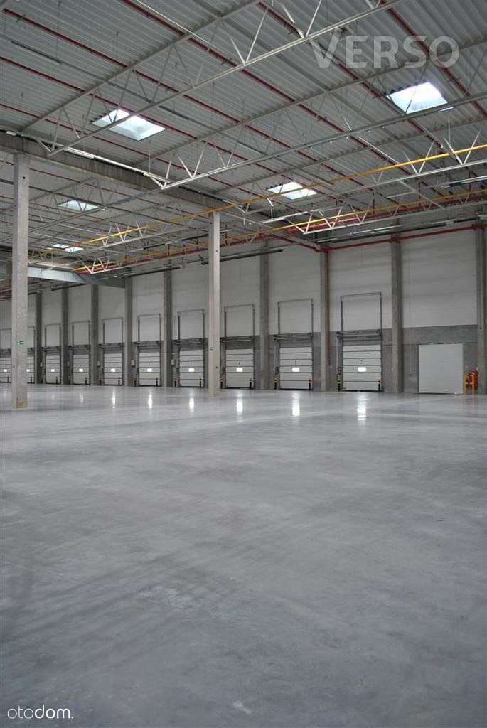 Magazyn/warehouse 4060 sqm. We speak english.
