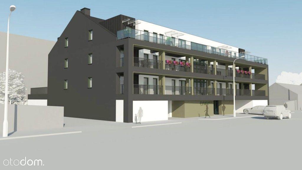 Apartamenty 1 Maja