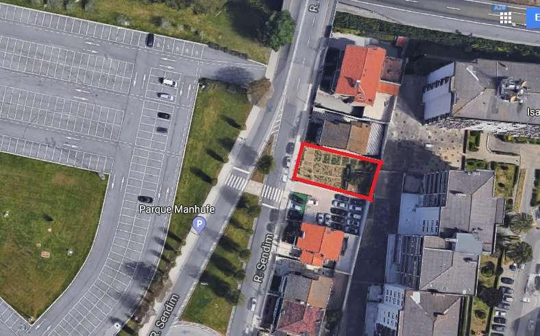 Terreno para comprar, Matosinhos e Leça da Palmeira, Porto - Foto 2