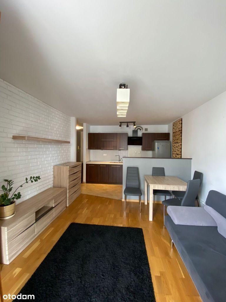 Mieszkanie 2-pokojowe na Berensona POL/ENG/UKR/ROS