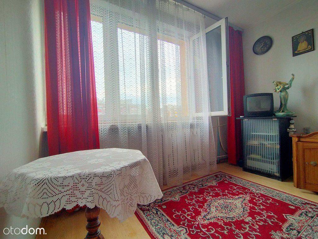 2 pokojowe + balkon, Krowodrza