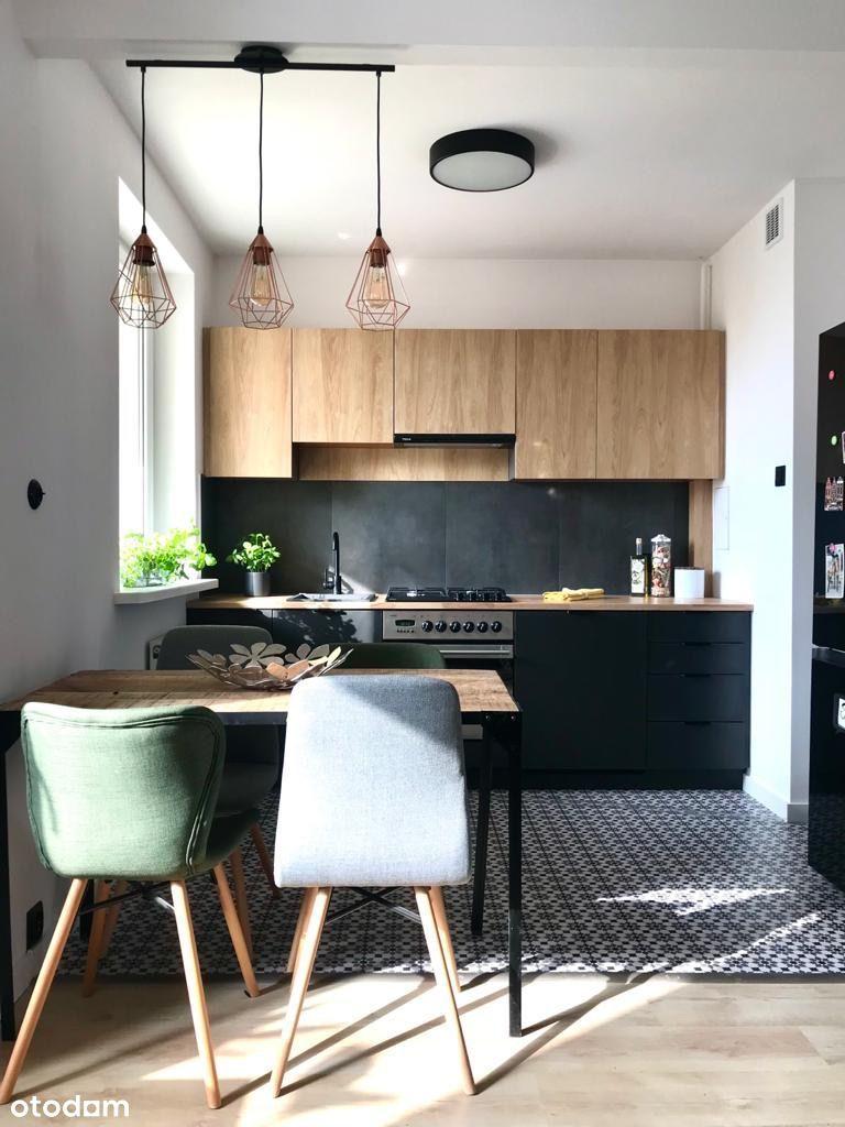 Komfortowy i nowoczesny apartament typu loft