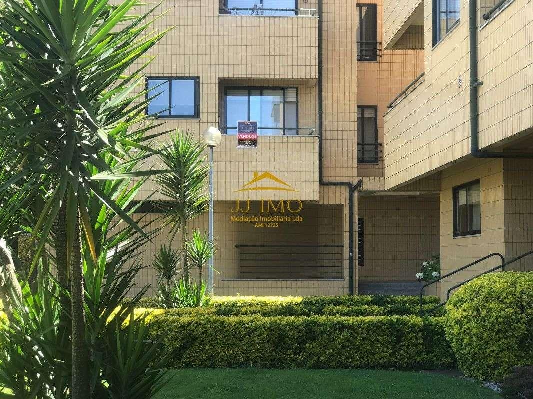 Apartamento para comprar, Santa Maria de Lamas, Santa Maria da Feira, Aveiro - Foto 1