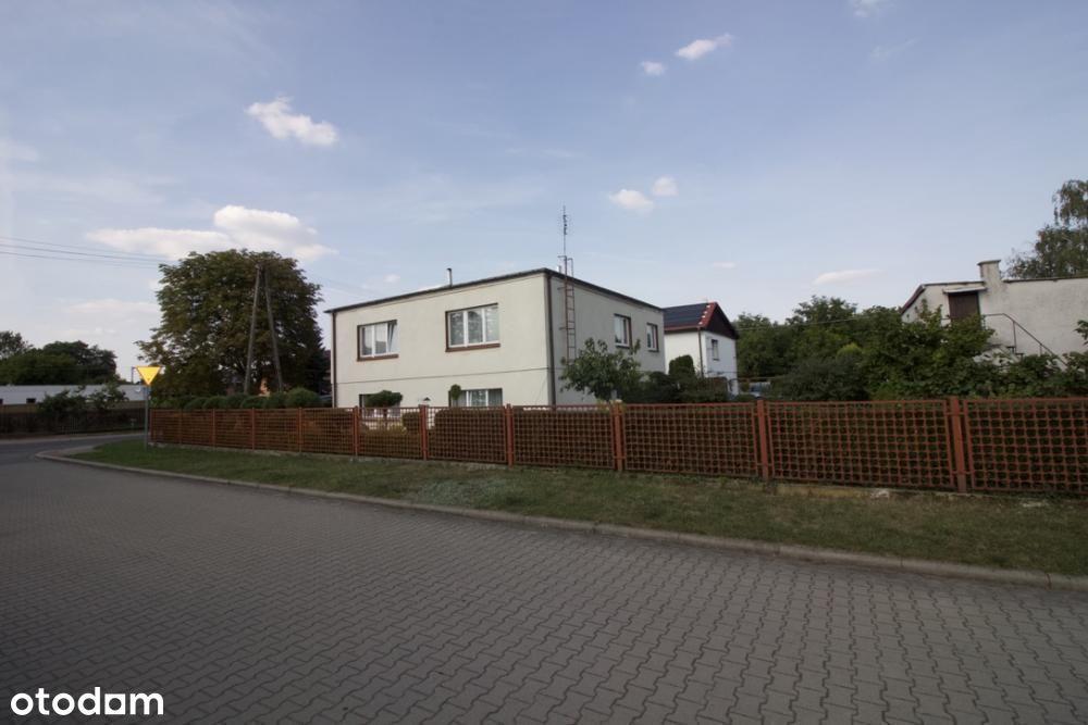 Dom, 190 m², Oborniki