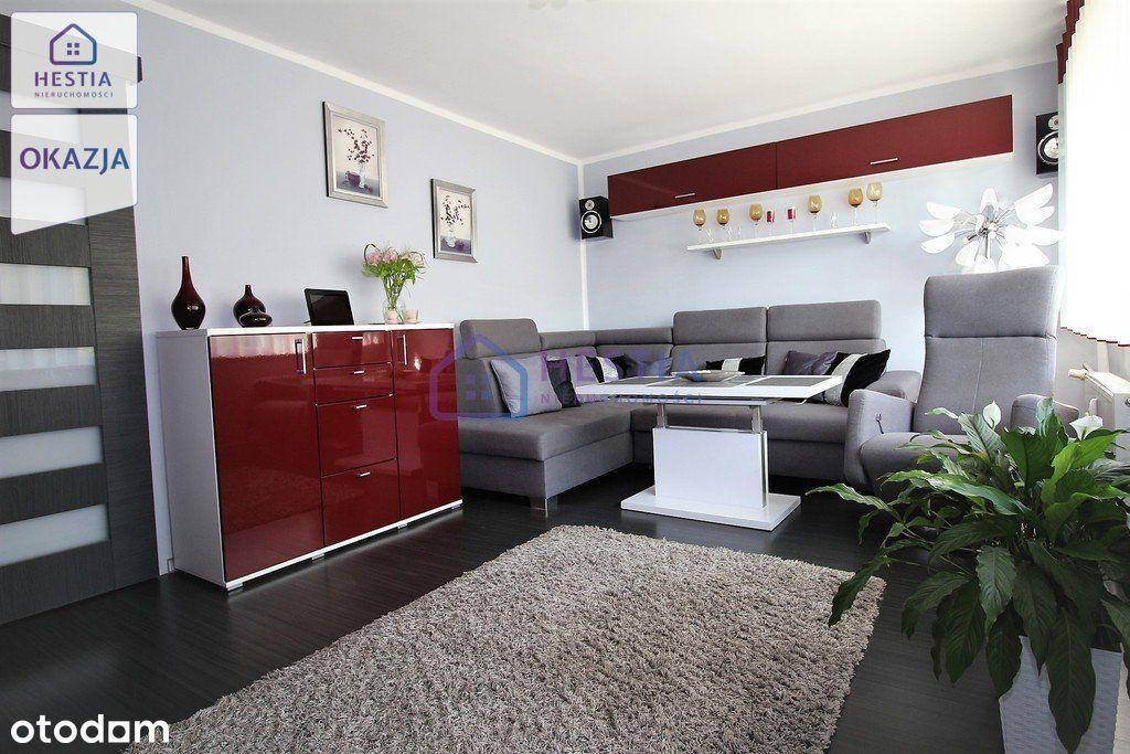 Piękne i zadbane mieszkanie w Złocieńcu.