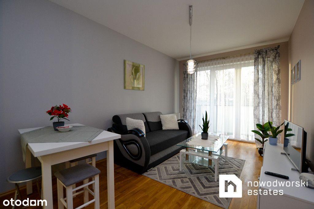 Przestronne mieszkanie na wynajem Katowice