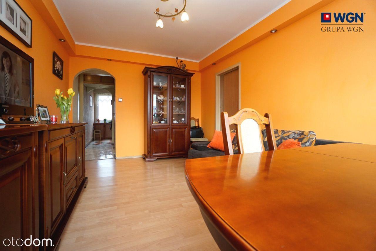 Konin, V Osiedle - Okólna - mieszkanie 3 pokoje.